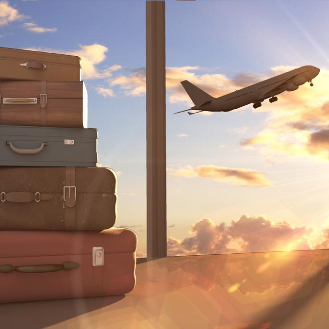 廉航飛機手提行李攻略